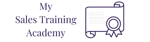 Sales Training Academy